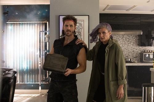 Se estrena la segunda temporada de la irreverente comedia 'Future Man' con Josh Hutcherson