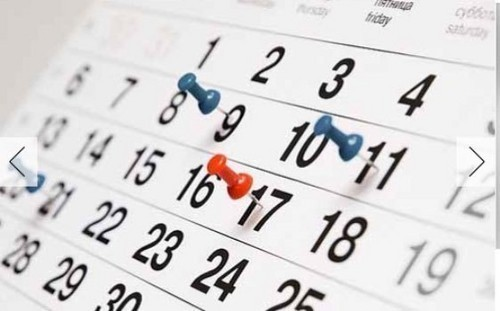 Efemérides: ocurrió un día como hoy 16 de enero