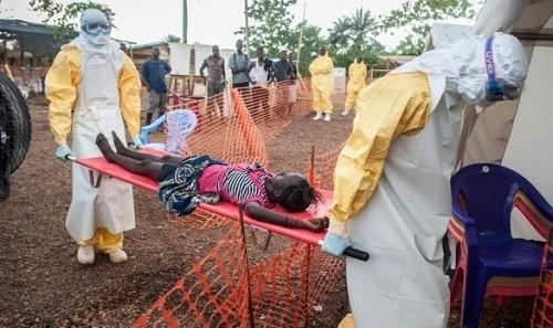 Brote de ébola en el Congo supera los 600 casos
