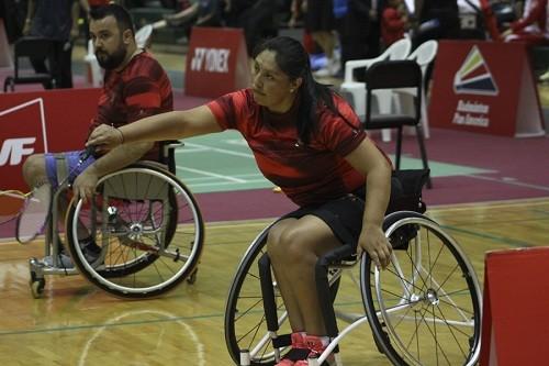 La peruana Pilar Jauregui nominada a Mejor Atleta del 2018