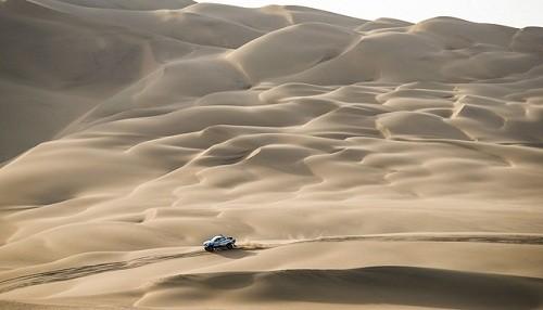 Perú fue el gran ganador del Rally Dakar 2019