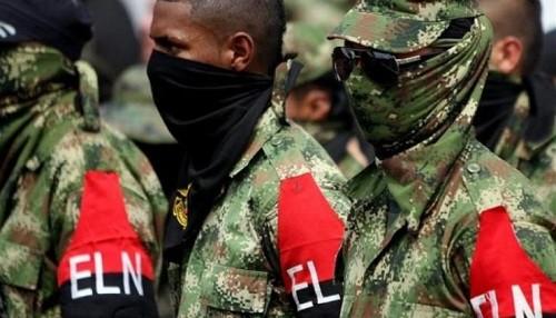 Colombia pide a Cuba arrestar a líderes del ELN