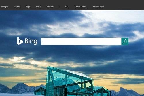Bing de Microsoft fue bloqueado en China