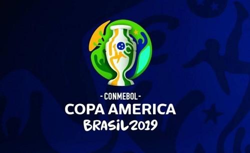 Así quedó el sorteo de la fase de grupos de la Copa América 2019