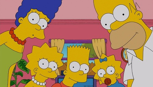 Los Simpson se aproximan a la renovación para las temporadas 31 y 32