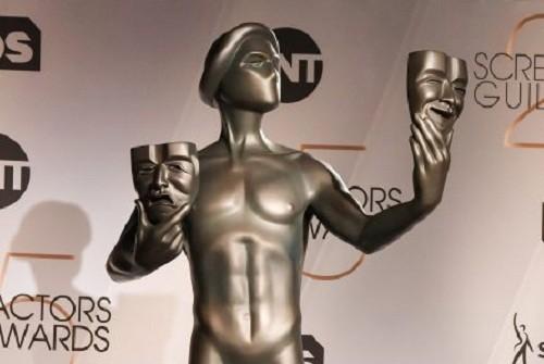 SAG Awards 2019: Lista de ganadores