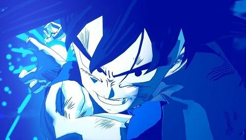 BANDAI NAMCO ENTERTAINMENT AMERICA presenta el titulo más dramático y épico de la historia de Dragon Ball Z