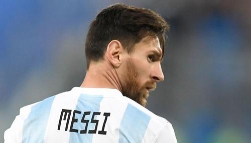 Lionel Messi regresará a Argentina en marzo para los preparativos de la Copa América