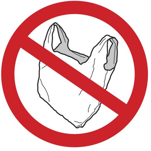 Chile es el primer país en América Latina en prohibir las bolsas de plástico