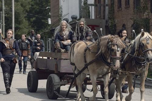 Fox Premium confirmó el pre estreno del nuevo episodio de The Walking Dead