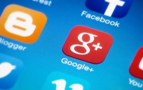 Google dará de baja oficialmente Google+ en abril de este año