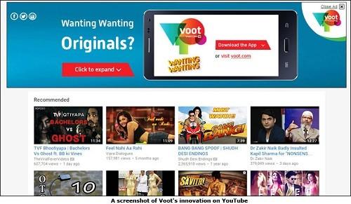 YouTube presenta más formas de comprar anuncios de cabecera