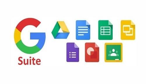 Google terminó el 2018 con 5 millones de clientes que pagaron por G Suite