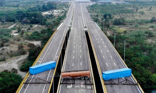 La ONU advierte contra la politización de la ayuda humanitaria venezolana
