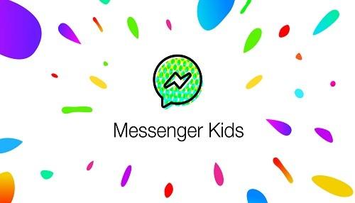 'Equipo juvenil' de Facebook se centrará en la aplicación Messenger Kids para menores de 13 años