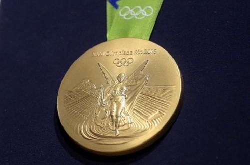 Juegos Olímpicos de Tokio en curso para cumplir con el objetivo de usar metal reciclado en medallas