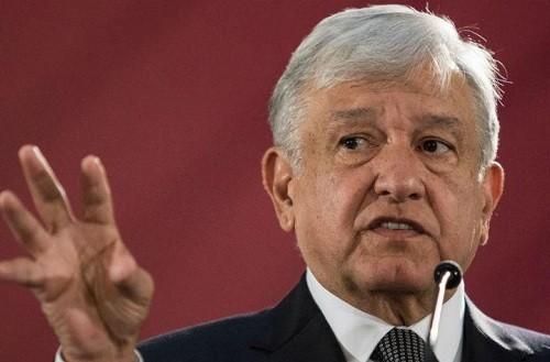 México: el presidente López Obrador reitera su voluntad de fortalecer a PEMEX