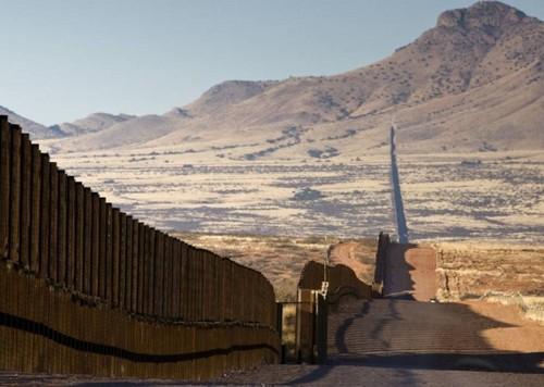 Donald Trump recibe mucho menos dinero de lo que esperaba para la construcción del muro fronterizo