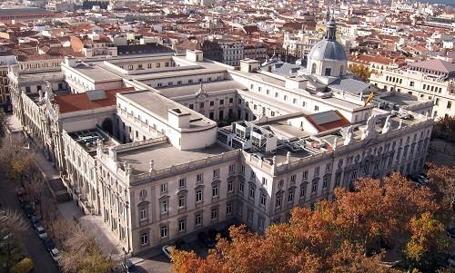 El sitio web de la Corte Suprema española fue pirateado en la audiencia de la sedición catalana