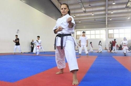 Saida Salcedo: 'Equipo de Kata buscará el oro en Juegos Panamericanos'
