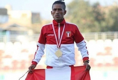 Perú Campeón Sudamericano de Cross Country