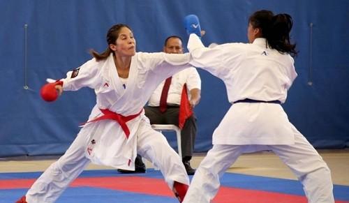 Se desarrolló con éxito Tope Selectivo de la Federación Peruana de Karate 2019
