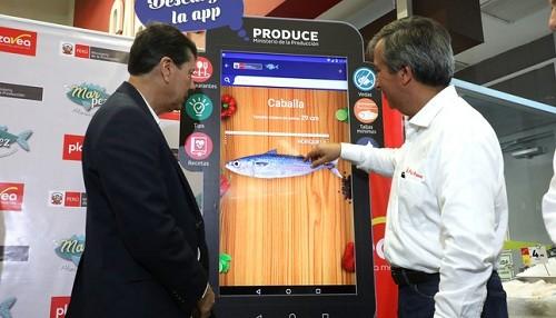 Cadena peruana de supermercados se une a la campaña 'MarPez'