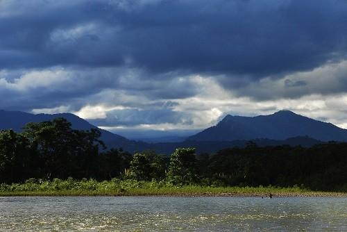 SERNANP inicia articulación con Municipalidad Distrital de Megantoni para conservación de áreas protegidas