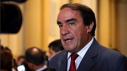Fiscalia abre investigación preliminar en caso de acoso sexual que involucra al congresista Yohny Lescano
