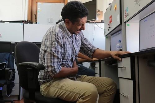 Perú es uno de los países con mayor incidencia del Síndrome de Intestino Irritable en Latinoamérica
