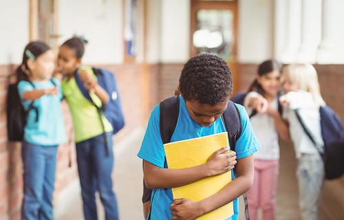 Ministerio de Salud atenderá a menores que sufran acoso escolar