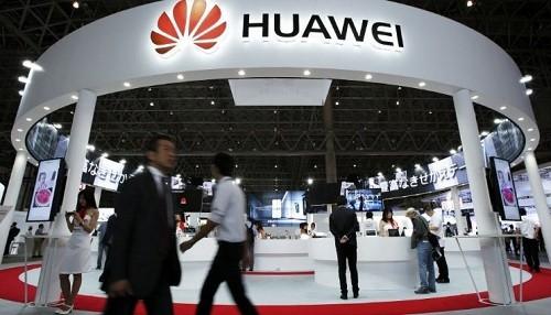 Huawei está demandando al gobierno de Estados Unidos por la prohibición de sus productos