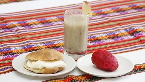 Un desayuno saludable contribuye a un buen rendimiento físico e intelectual del escolar