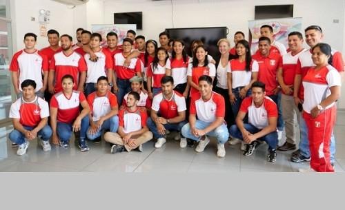 Selección peruana de Judo va por la victoria en Open Panamericano Lima 2019