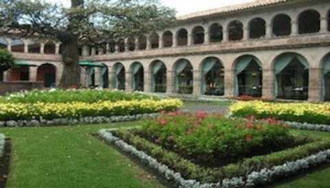 Dos hoteles peruanos en el Top Ten de Sudamérica
