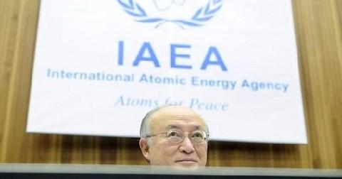 AEIA 'lamenta' desacuerdo por progama nuclear de Irán