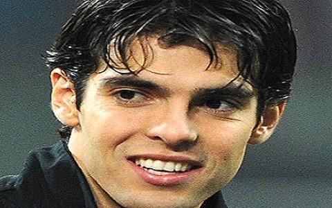 Kaká jugaría en el Chelsea por 30 millones de euros