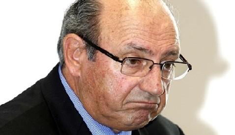 Sergio Markarián:  'No me voy tan disconforme con los jugadores'