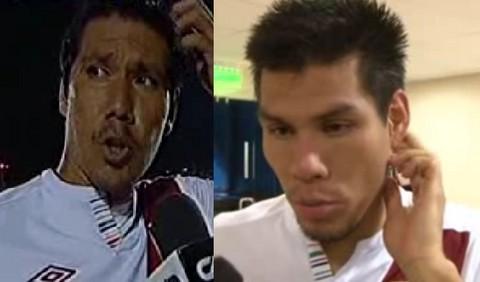 ¿Cree usted que el árbitro influyó en la derrota de la selección peruana?