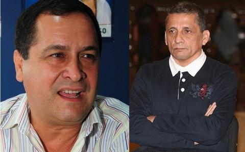 Luis Iberico le responde a Antauro Humala