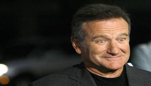 Robin Williams cumple 60 años