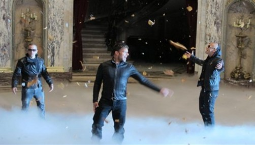 Ricky Martin lanza su video 'Frío'