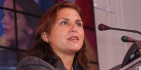 Marisol Pérez Tello criticó los gastos de 'instalación' en el Congreso