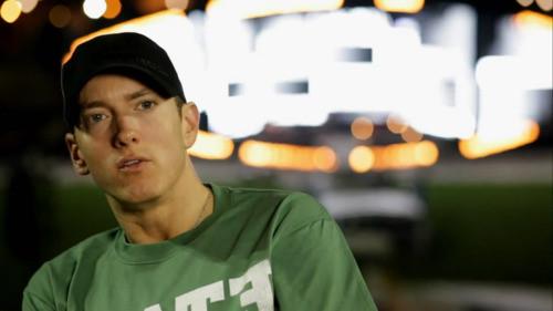 Eminen vuelve al cine con 'Southpaw'
