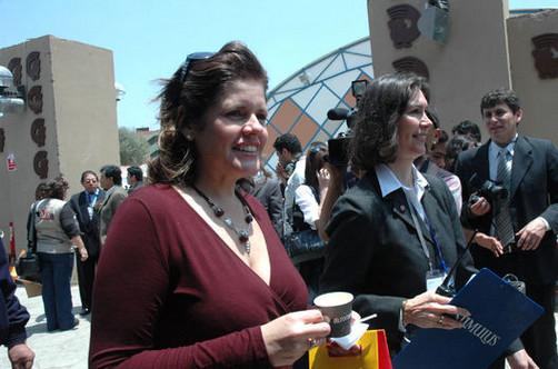 Mercedes Aráoz: 'Yehude tiene varios prejuicios'