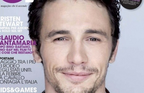James Franco podría interpretar al dueño de Playboy