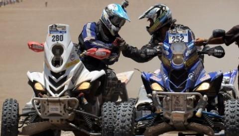 Conozca los números del Rally Dakar