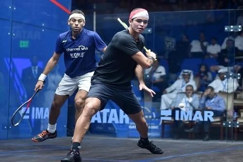 Deportista Top Peru Diego Elías Campeón de Squash en Canadá