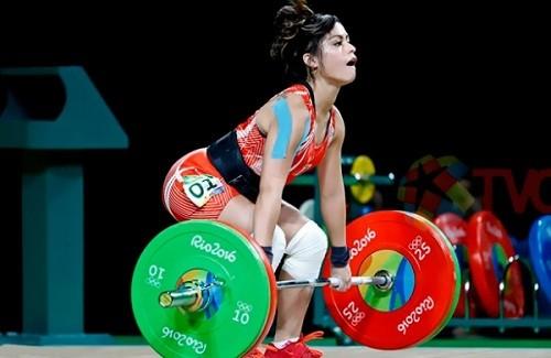 La peruana Fiorella Cueva logra medalla de plata en Open Internacional en EE.UU.