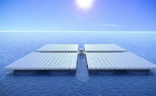 El gigante de la energía renovable Statkraft probará la energía solar flotante con una nueva planta